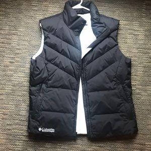 Columbia ski vest